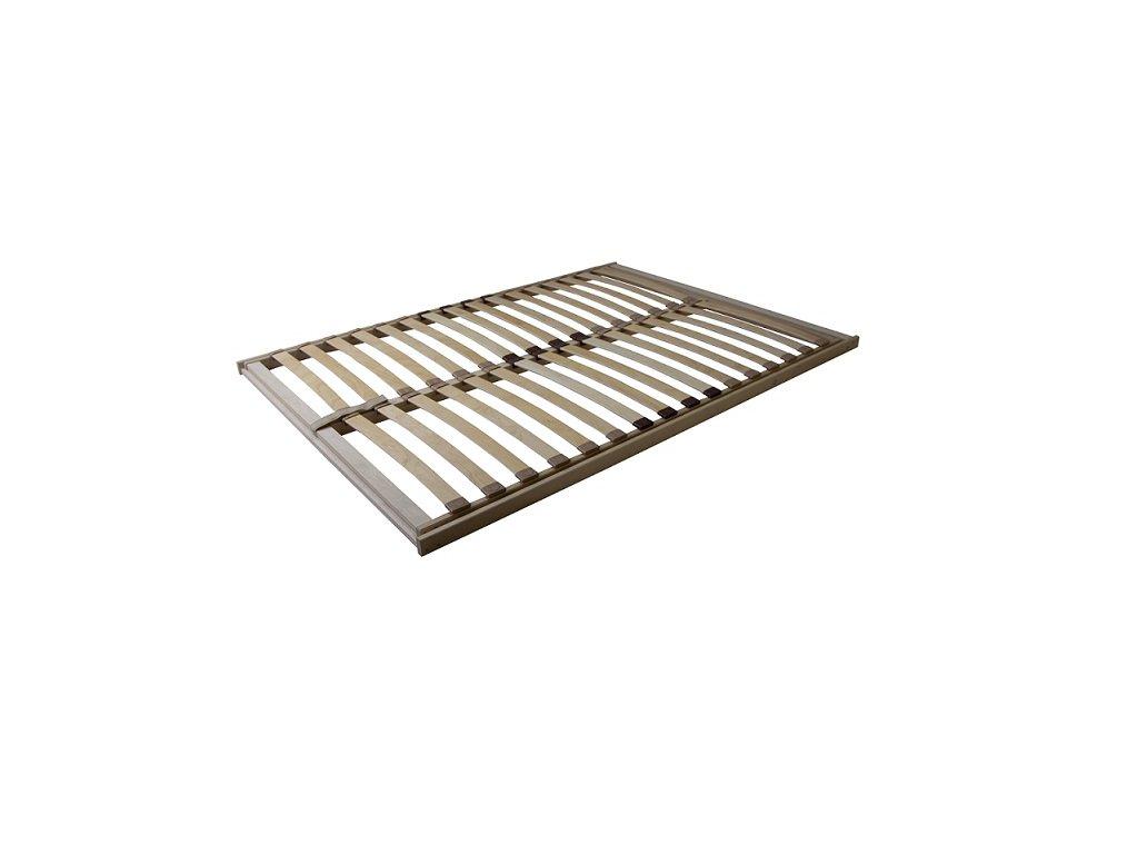 Rošt  BASIC FLEX FRONT 180 x 200 (2 ks 90x200 cm), vyklápěcí