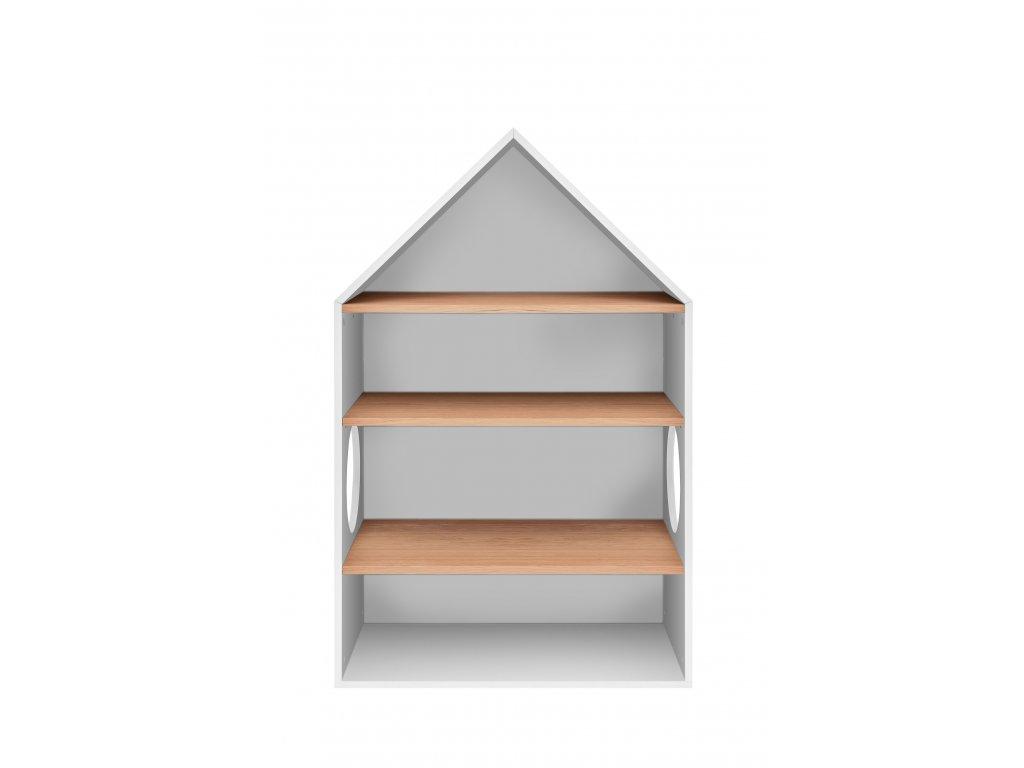 Nomi bookcase 01Aa