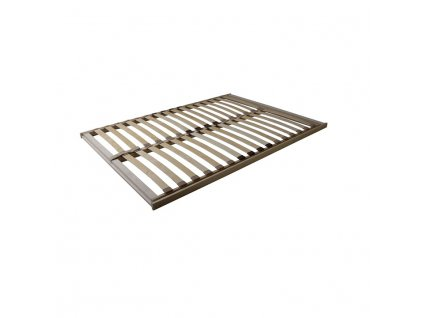 Rošt vyklápěcí, 180x200 (2 ks 90x200 cm), BASIC FLEX FRONT