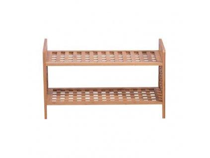 Botník, lakovaný bambus, SOVETO TYP 1