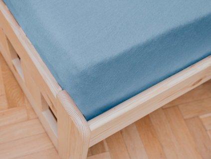 Jersey světle modrá