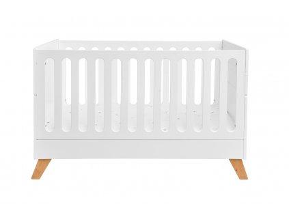 Hoppa cot bed 60x120 01