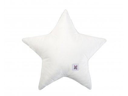 Velvet star white 01