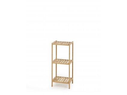 Bambusový regál REG15