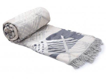 Prémiová deka ORIENT z turecké bavlny 150 x 200 cm
