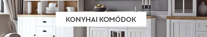 kategorie komody do kuchyně