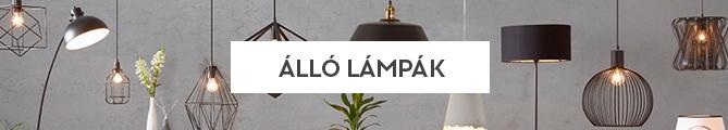 kategorie stojací lampy