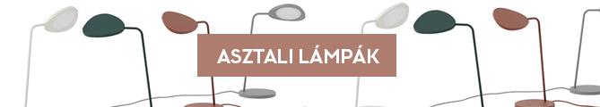 kategorie stolní lampy