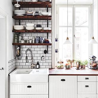 Inšpirácia pre kuchyňu