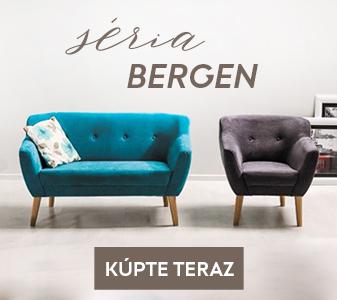Séria Bergen