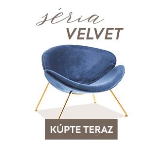 Séria Velvet