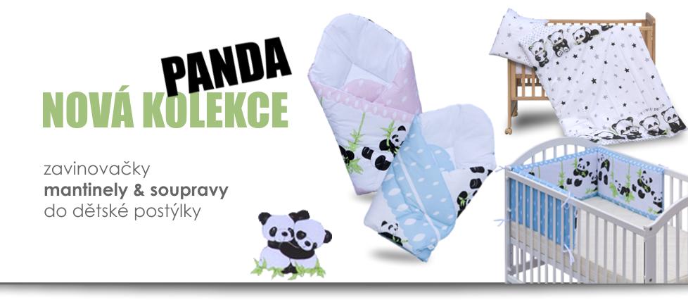 Kolekce Panda
