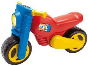 Dětské odrážedlo MOTORKA Scarlett 500