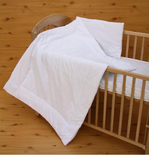 SET peřinka + polštář - Scarlett 90 x 120 cm
