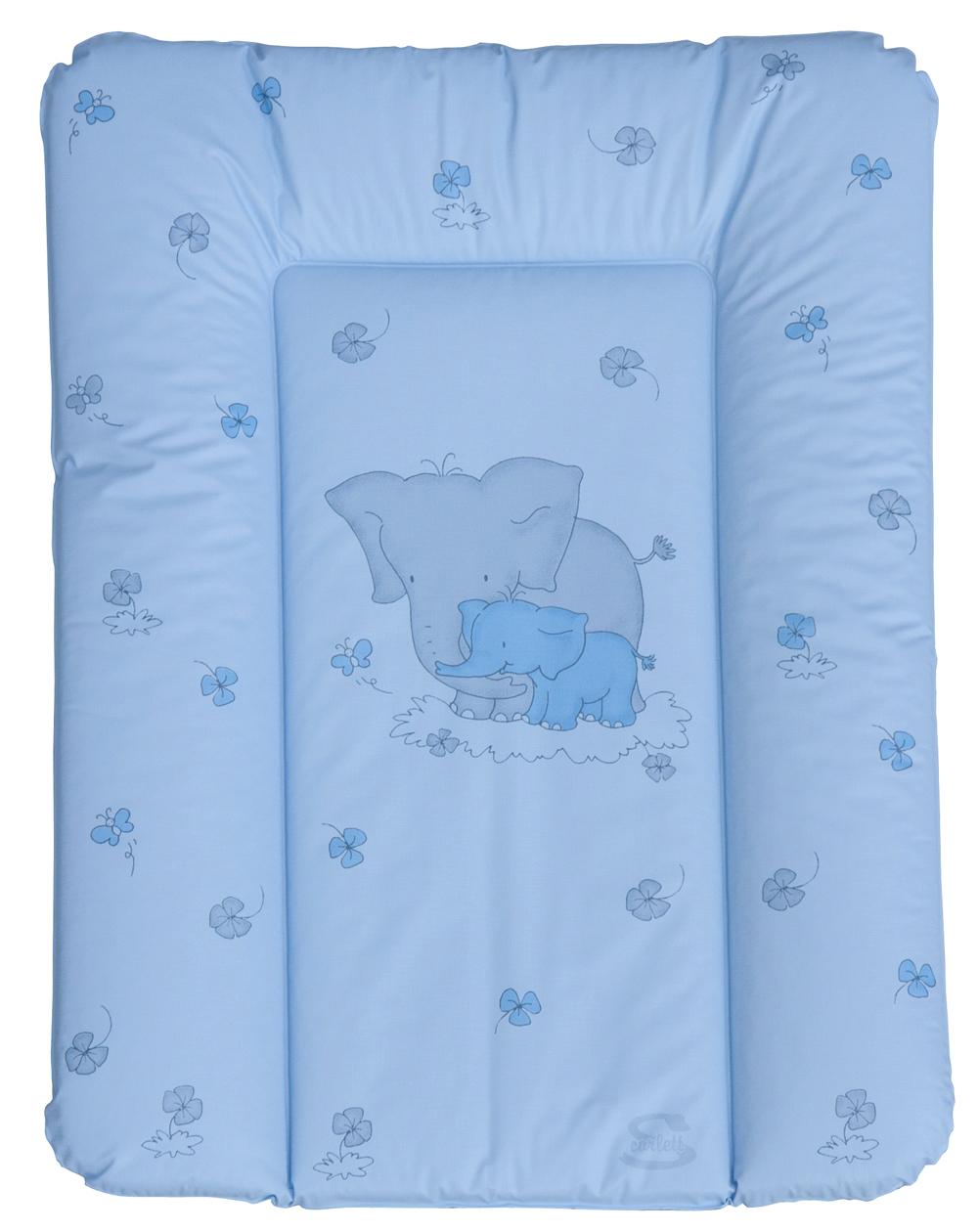 Podložka na komodu Scarlett Bimbo - modrá - 50 x 72 cm