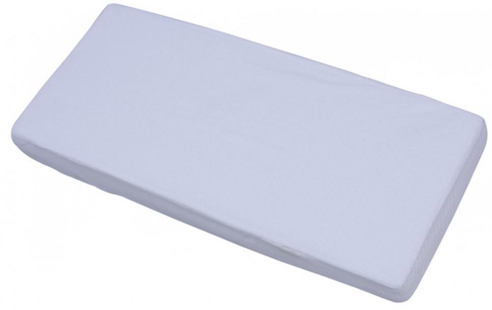 Matracový chránič na matraci do kolébky a postýlky Baby Scarlett 90 x 41 cm
