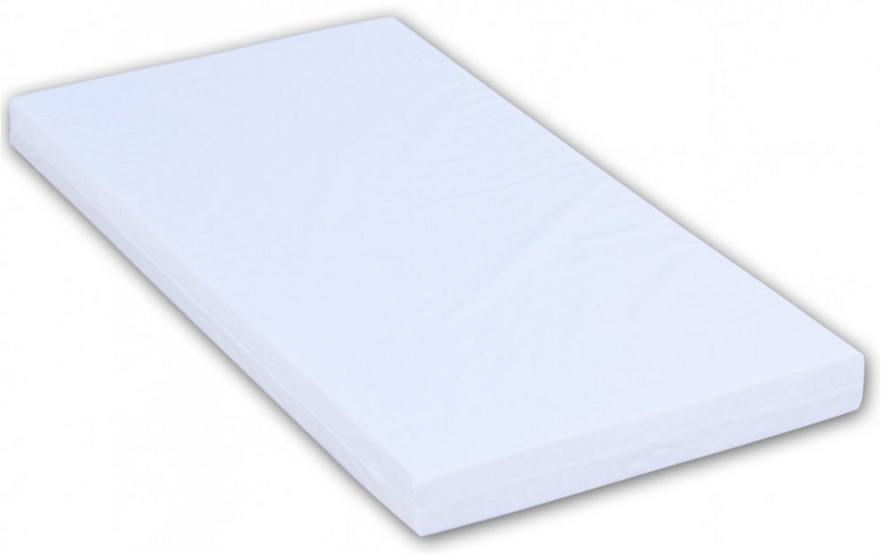 Molitanová matrace do postýlky - Scarlett LUX 140 x 70 x 8 cm