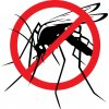 Síťka proti hmyzu na autosedačku