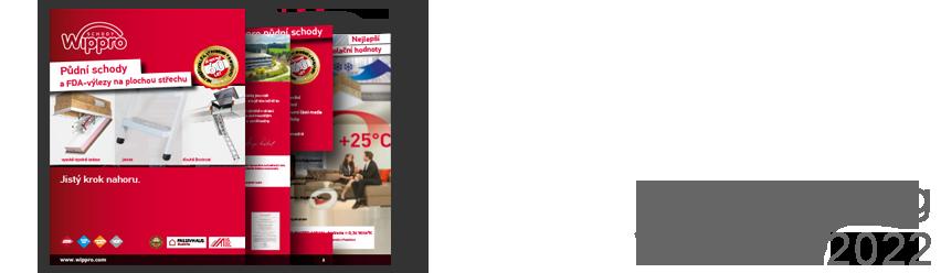 Katalog WIPPRO 2022 ke stažení ZDE