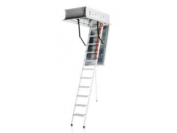 Půdní schody WIPPRO GM4 - OBJEKT