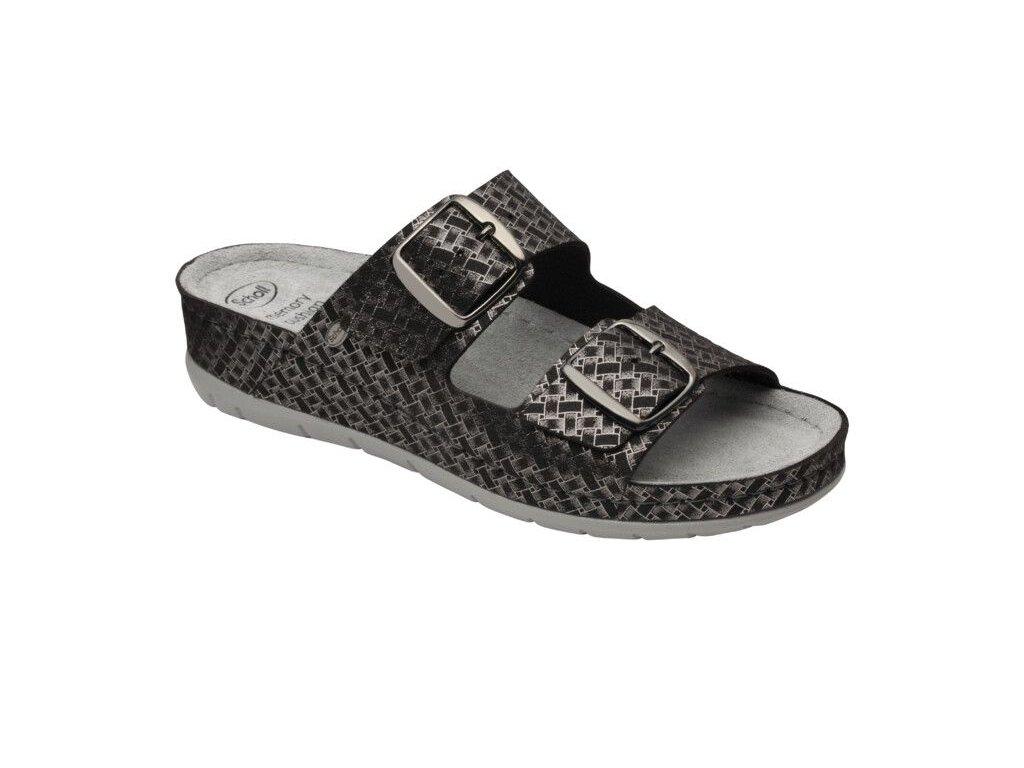 Scholl ABERDEEN - dámské sandále (Velikost 37)