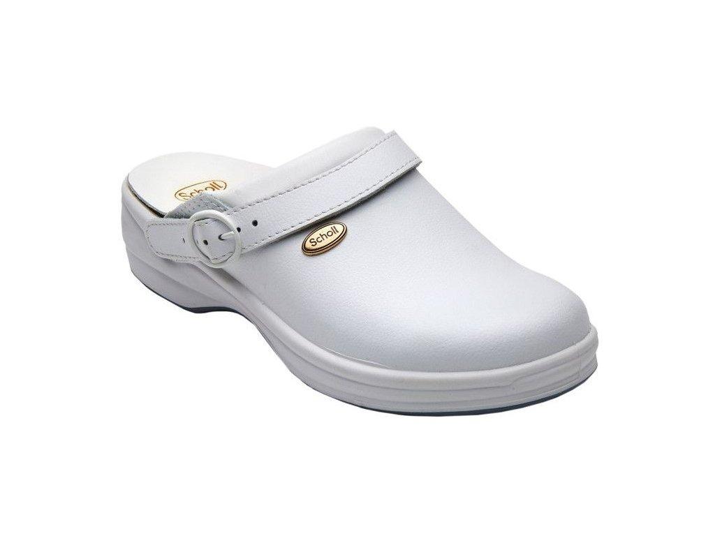 Scholl NEW BONUS  - pracovní obuv  PROFESIONAL (Velikost 35)