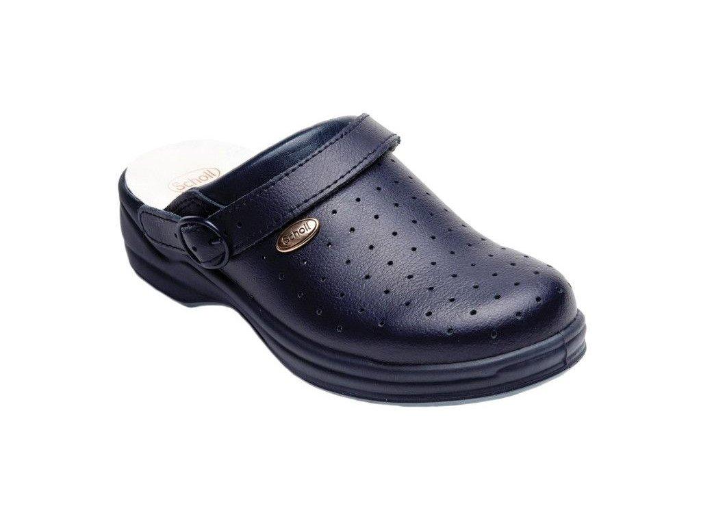 Scholl NEW BONUS  -pracovní obuv  PROFESIONAL (Velikost 35)