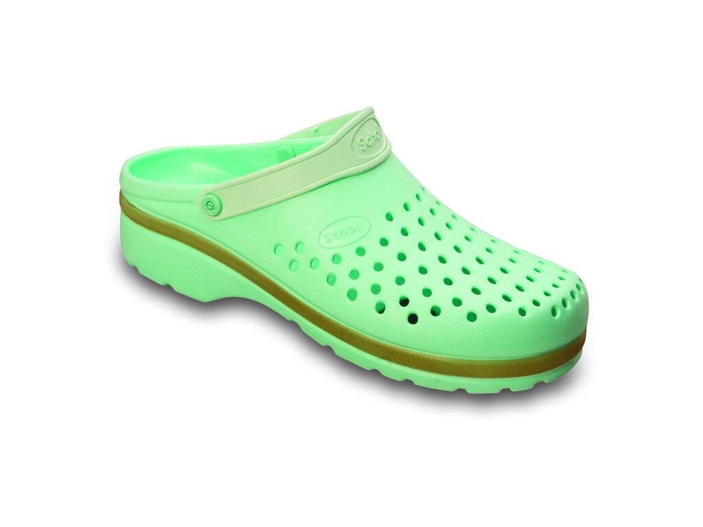 Scholl LIGHT COMFORT Eva - pracovní obuv (Velikost 36)