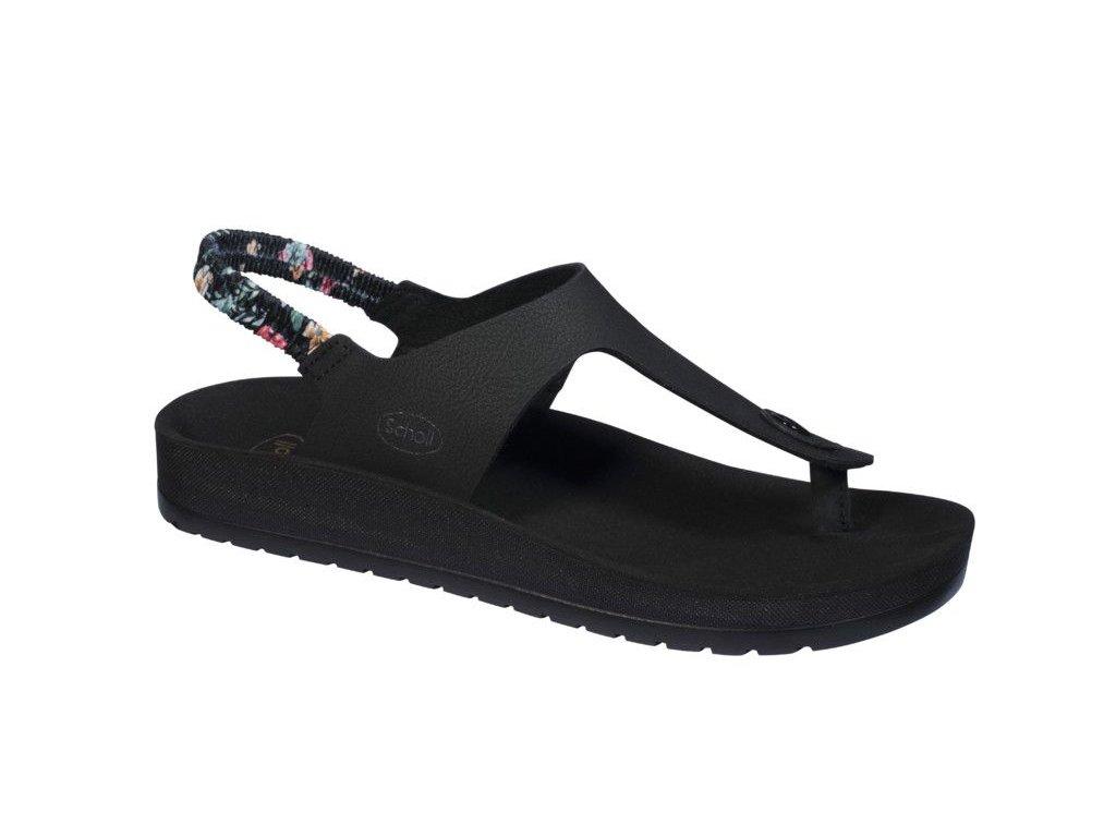 Scholl ELLA   FLIP-FLOP - dámské sandále (Velikost 36)