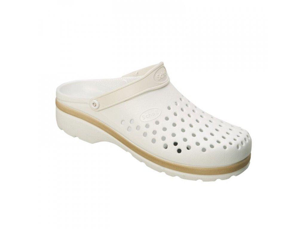 Scholl LIGHT COMFORT Eva - pracovní obuv (Velikost 38)