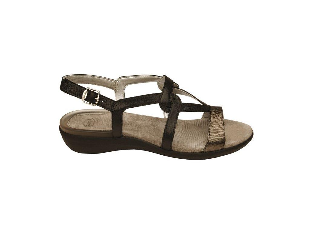 Scholl LORAINE - dámské sandále (Velikost 36)