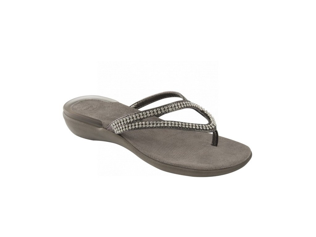 Scholl LULU - dámské pantofle (Velikost 36)