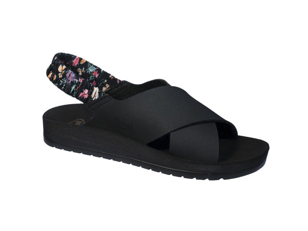 Scholl ELLA    CROSS - dámské sandále (Velikost 37)