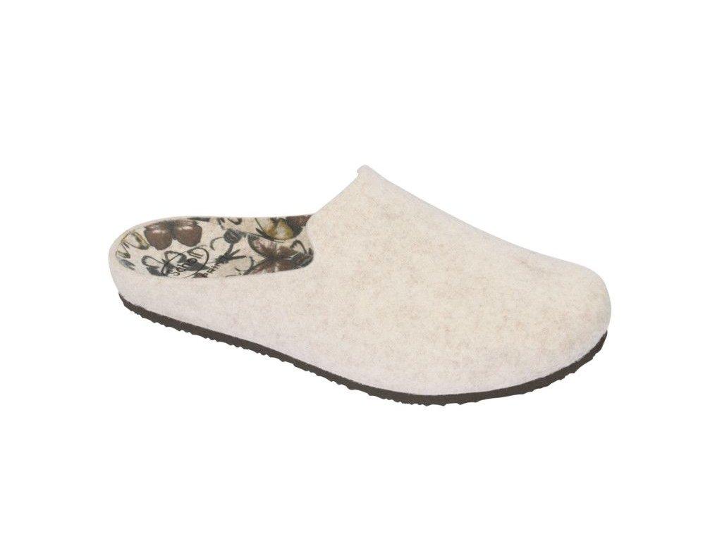 Scholl LAYE - dámská domácí obuv (Velikost 37)