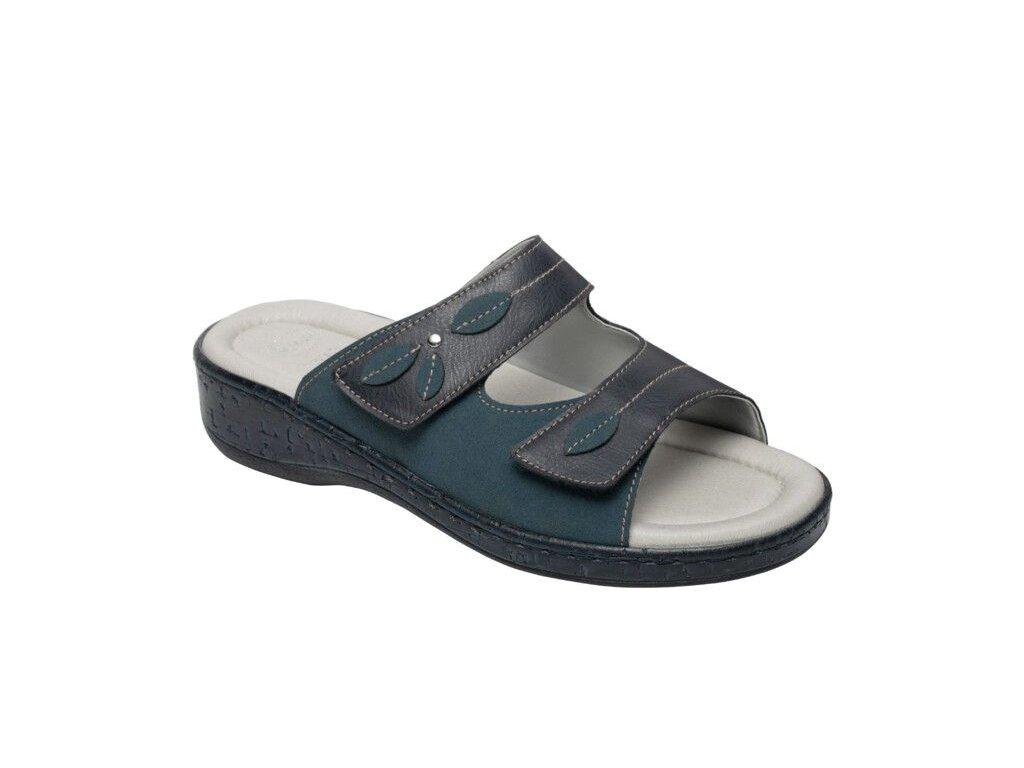 Scholl ROSCA - dámské pantofle (Velikost 42)