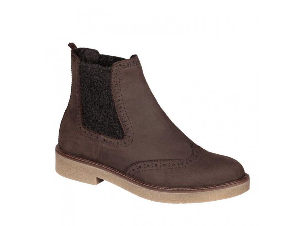 Scholl RUDY - dámská kotníková obuv (Velikost 38)