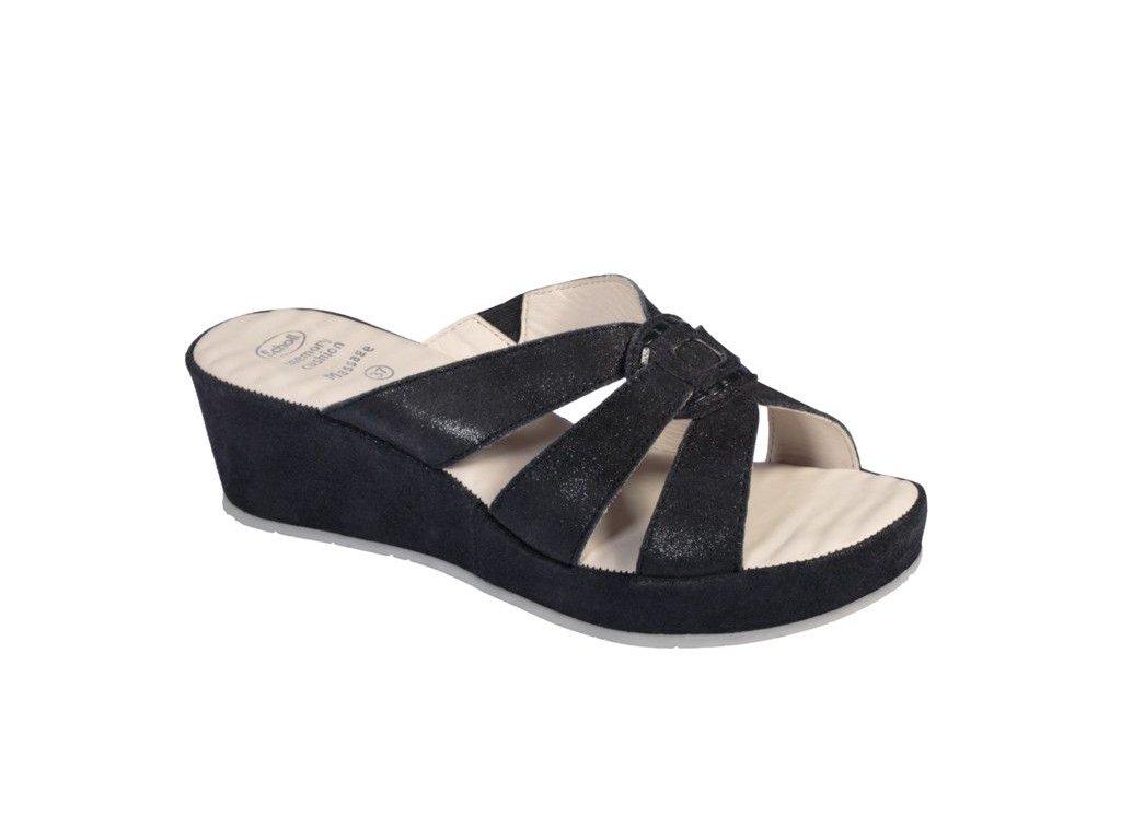 Scholl DAMIANA - dámské pantofle (Velikost 36)