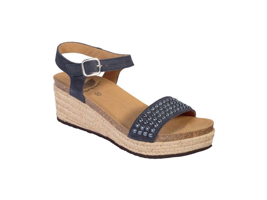 Scholl SELENIA - dámské sandále (Velikost 37)