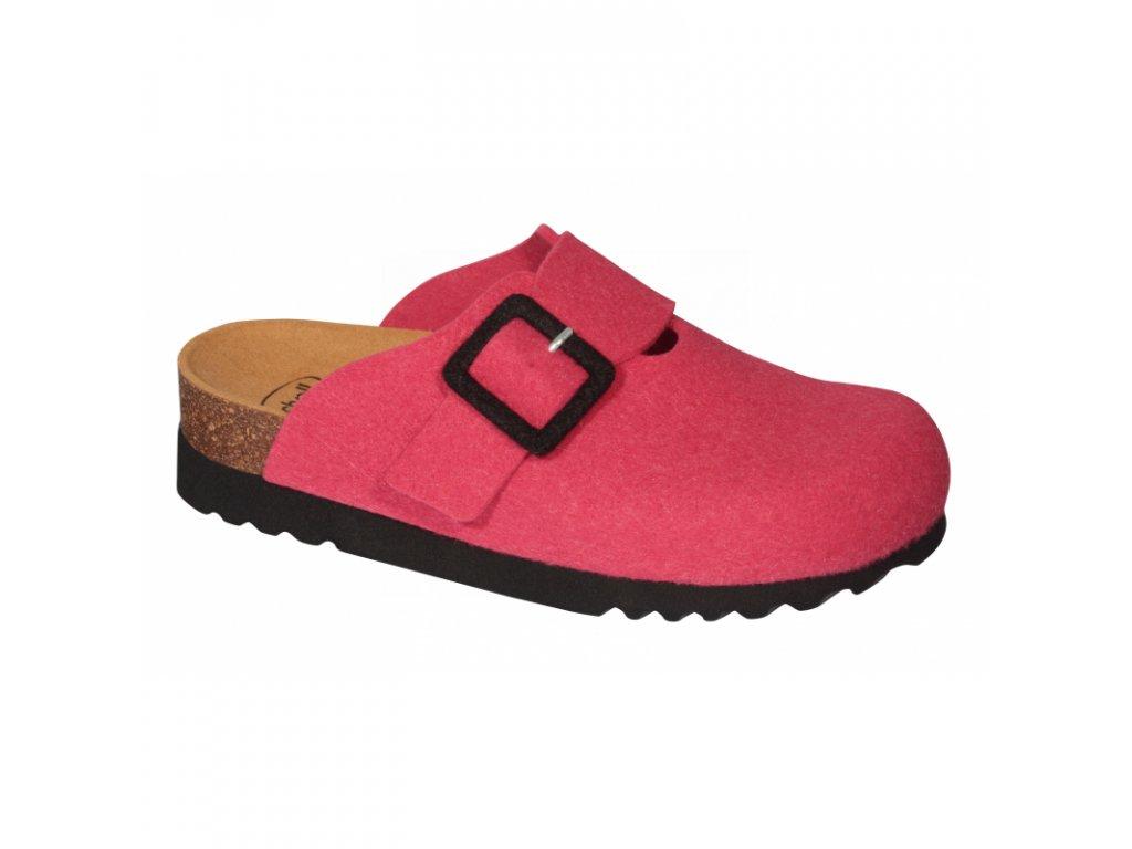Scholl MAGGIE  domácí obuv (Velikost 37)