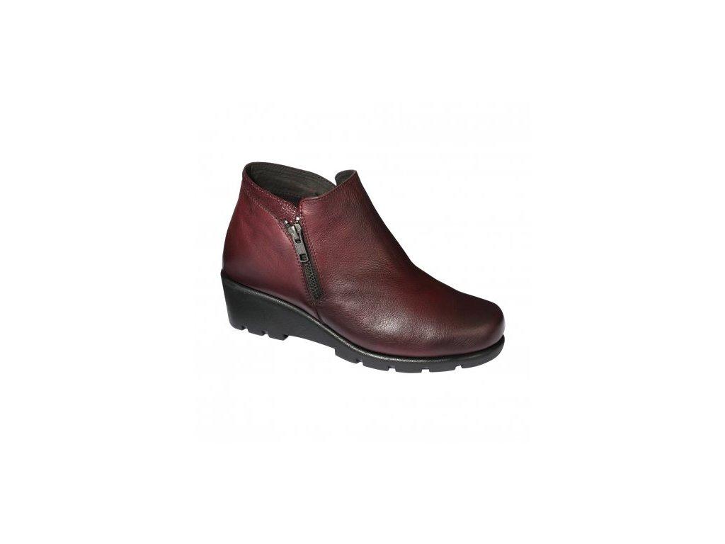 Scholl NOALE dámská kotníková obuv (Velikost 40)