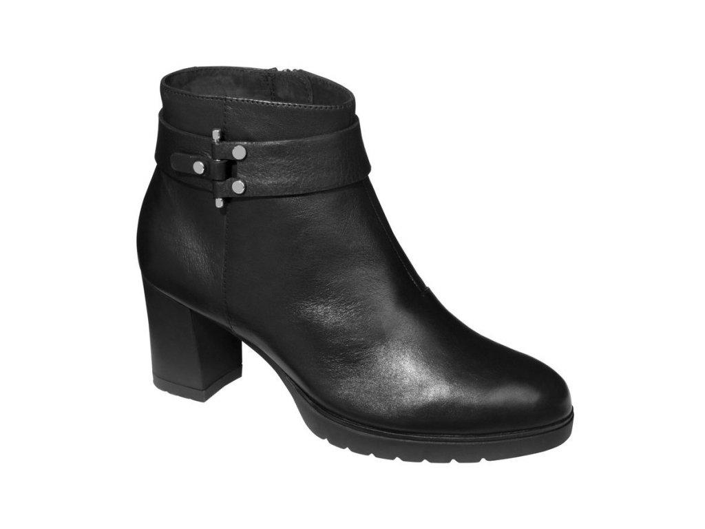 Scholl DANABEL dámská kotníková obuv (Velikost 38)