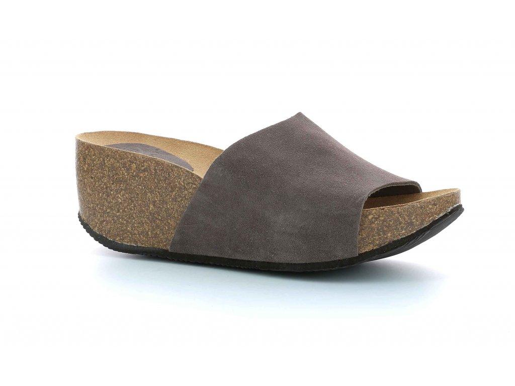 Schol ENIGON - dámské pantofle (Velikost 40)