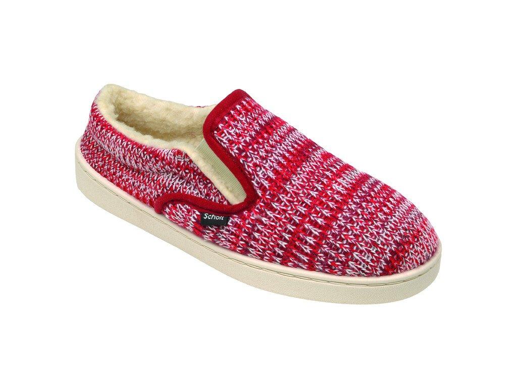 Scholl PANCAKE - dámská domácí obuv (Velikost 38)