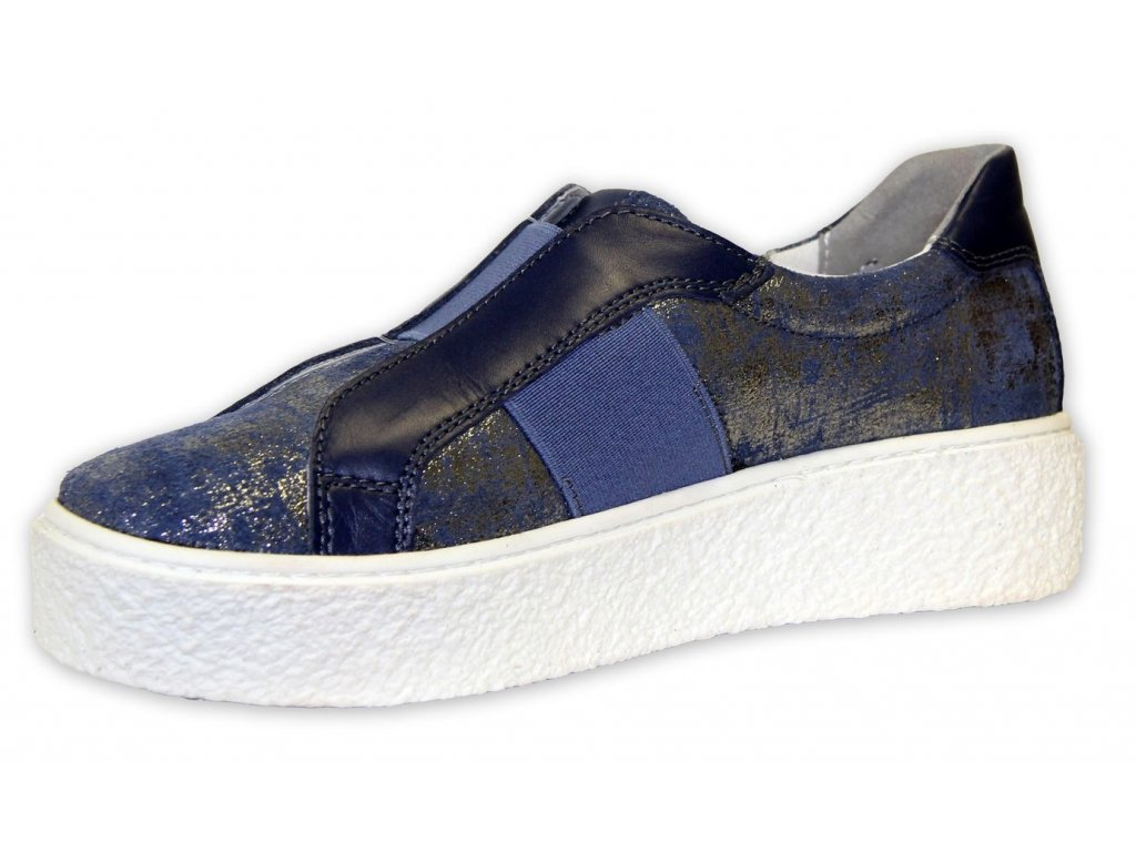 Patrizia dámská uzavřená obuv (Velikost 37)