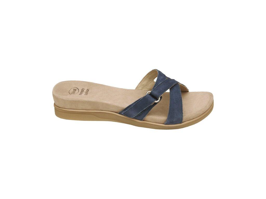 Scholl NAY  - dámské pantofle (Velikost 36)
