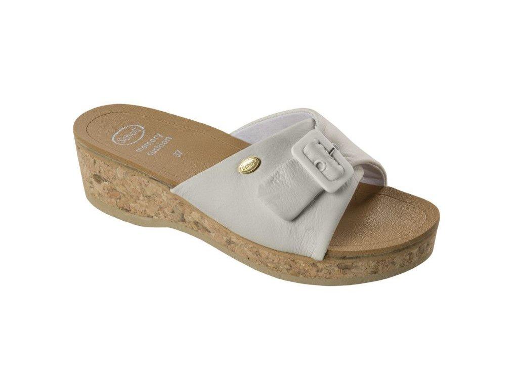 Scholl WAPPY  - dámské pantofle (Velikost 37)