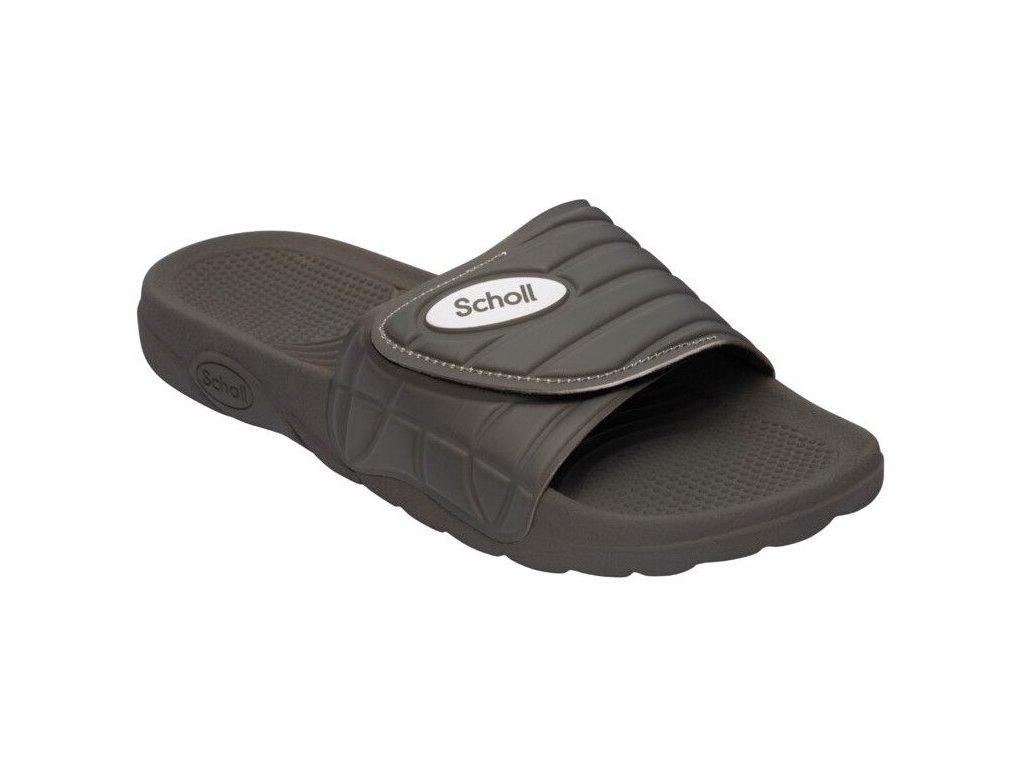 Scholl NAUTILUS - pantofle (Velikost 41)