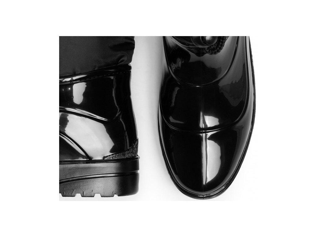 Scholl VESTMANN - dámská zimní obuv (Velikost 36)