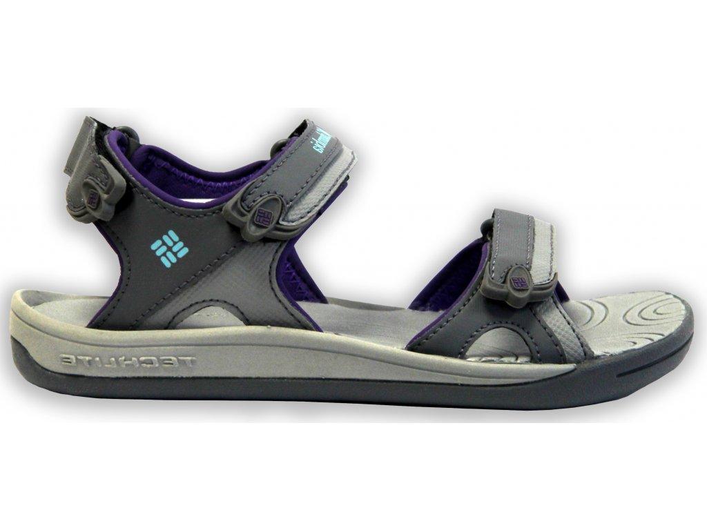COLUMBIA sandály (Velikost 33)