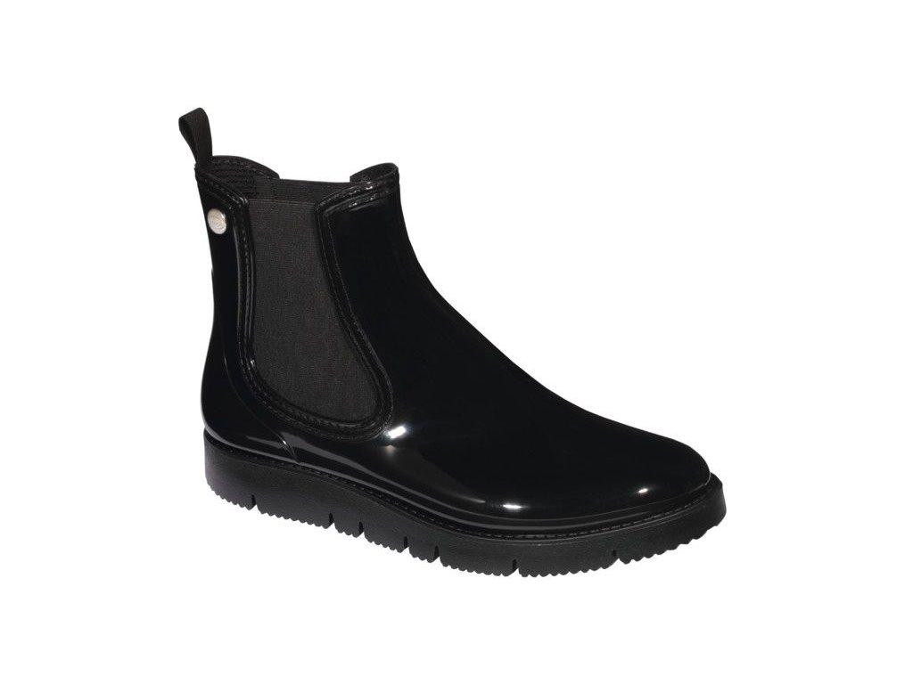 Scholl EVE - dámské uzavřené boty (Velikost 36)